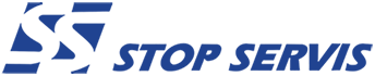 Stop-Servis Logo